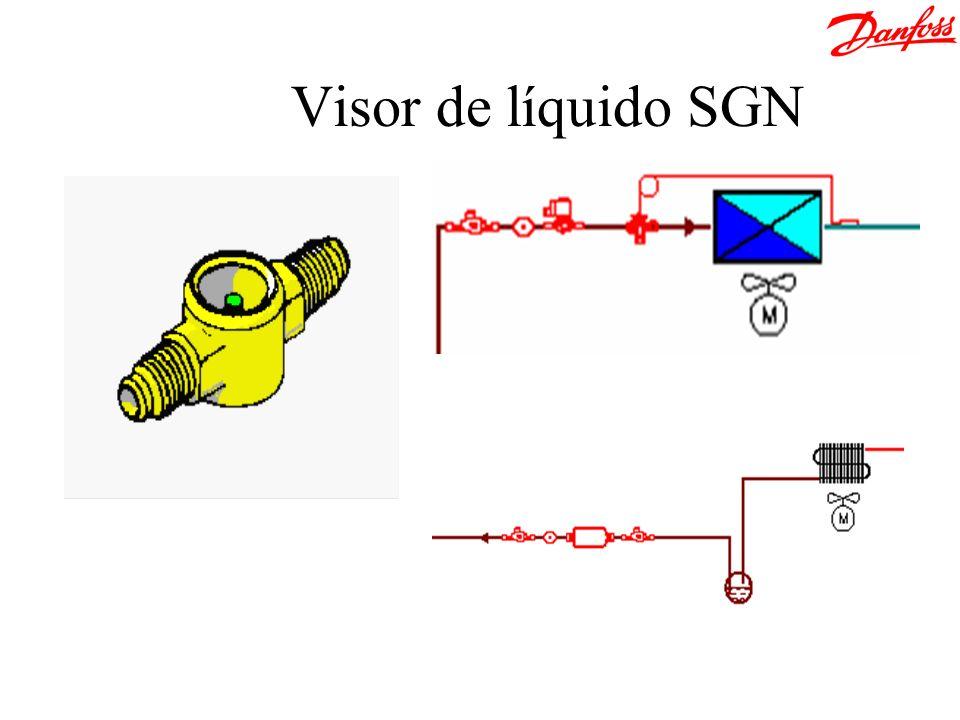 &[Archivo] Visor de líquido SGN